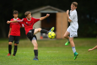 Gallery: Boys Soccer Lynden Christian MS @ Mt. Baker MS